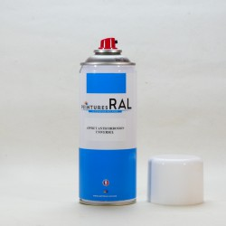 Aérosol apprêt anticorrosion - 400ml