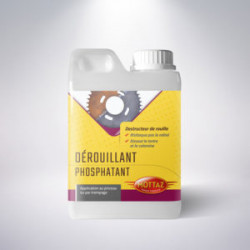 Dérouillant phosphatant MOTTAZ - 250ml