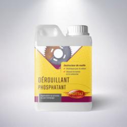 Dérouillant phosphatant MOTTAZ - 500ml