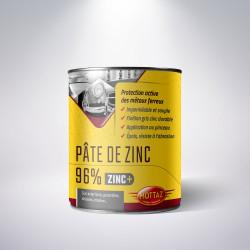 Pâte de Zinc 96% Mottaz pot 1kg
