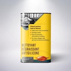 Dégraissant antisilicone Mottaz - 500ml