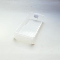 Bac à peinture pour petits rouleaux larg.110mm