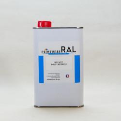 Diluant peinture polyuréthane bi-composants
