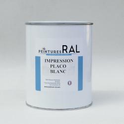 Impression spéciale placo - 5 litres